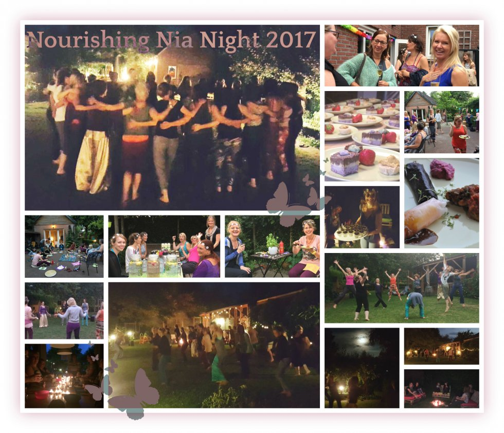 NOURISHING NIA NIGHT